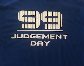 Aaron Judge #99 New York Yankees, Judgement Day Shirt