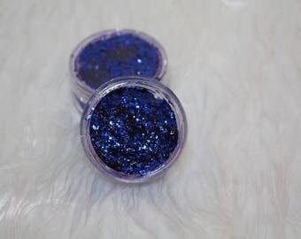 Supernova Deep Blue FESTIVAL COSMETIC GLITTER 20g