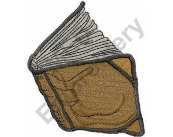 Book - Machine Embroidery Design