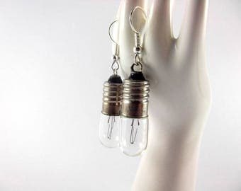Authentic bulbs for cyclists