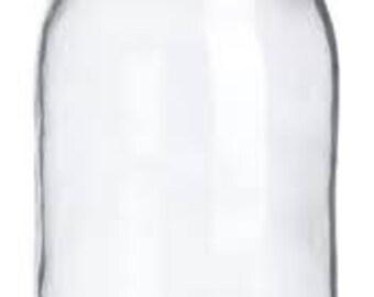 16 OZ Mason Jar Candle