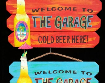 Garage Bar/ManCave/Party room/perfect gift for Dad