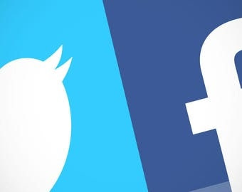 1 Month Standard Social Media Management - Facebook & Twitter