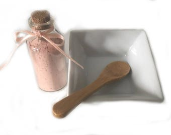 French Pink Clay Set