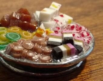 Candy Platter