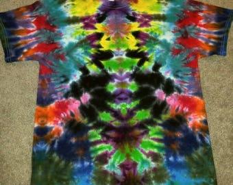 Rainbow Rorschach