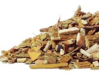 Mistletoe Herb | CERTIFIED ORGANIC | Non-Gmo