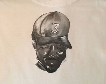 Chance the Rapper Original Design