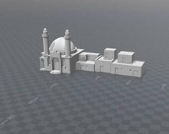 Building Block - Variation A