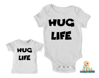 HUG LIFE