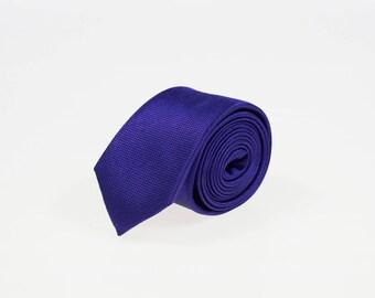 de MORÉ - Lavender tie