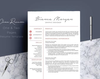 Master Resume Template Nurse Resume  Etsy How To Make A Free Resume Step By Step Excel with Lmsw Resume Pdf  Off Professional Resume Template Cv Template For Ms Word Creative  Resume Need To Make A Resume Excel