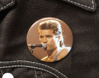 "Billy Ray Cyrus 2.25"" Pin (One-Of-A-Kind)"