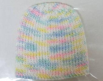 Baby baby knit beanie