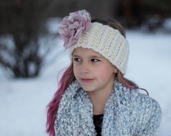 Winter Headband