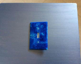 Switch Plate Toggle Cover