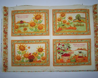 Harvest At Mallbrook Farm-4 Placemats