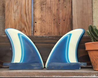 1970 Rainbow Fins (Vintage, New Old Stock)