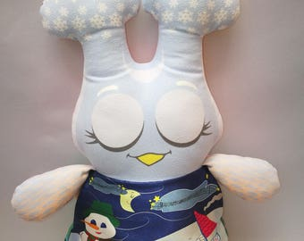 50% discount MiBoo Owl Doll 4 in 1 Collection My Music Rag Doll