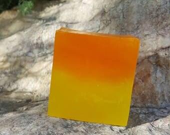 Mango Pineapple Soap