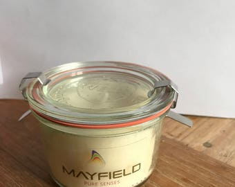 MAYFIELD PURE SENSES® in Weck® 01