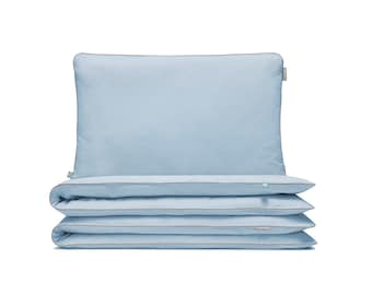 Bedding Set Basic BLUE