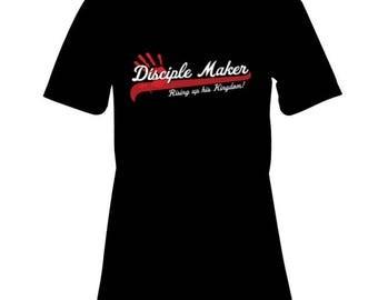 Disciple Maker