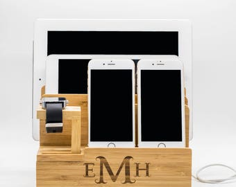 wooden,iphone holder,iphone 7 docking station,mens charging station,iphone docking station,apple iphone stand,apple watch dock wood