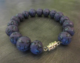 Wug Millefiori Bracelet