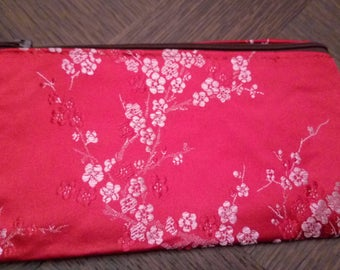 PPL - 014 - Chinese (17 cm * 10 cm) fabric case