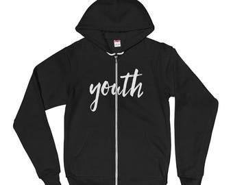 House Youth Hoodie sweater