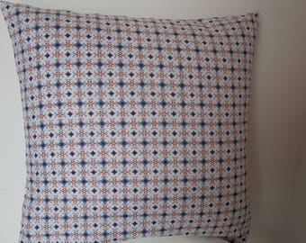 Geometric 40x40cm Cushion cover