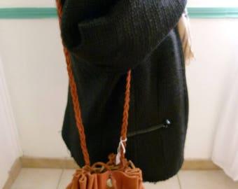 Shoulder strap purse bag
