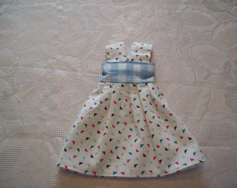 cherished dolls (cotton) cotton dress