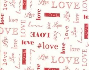 Love by Moda 17910 12