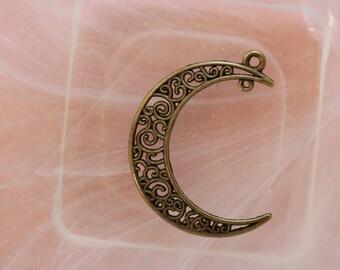 Bronze Moon connector