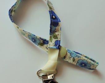 Pacifier clip for child / baby