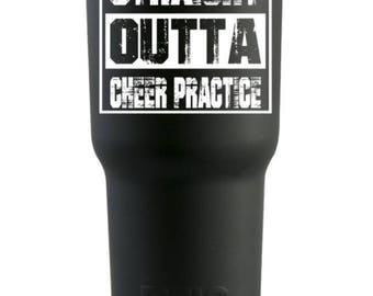 RTIC 20oz. Cheerleading Tumblers