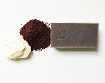 Gromwell Root winter eczema soap 紫草根冬季抗敏皂