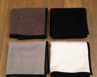 No custom extra towel