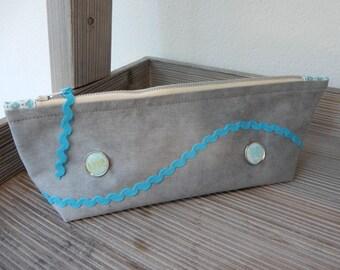 Pouch for handbag or school