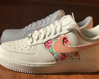 DS Nike Air Force 1 mr CARTOON cinco de mayo México AF1 tamaño