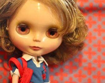 French Trench Blythe  mold: SBL-7