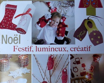 Deco Magazine Christmas ideas magazine