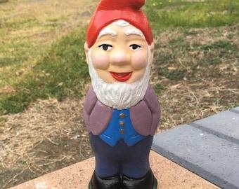 Grandpa Gnome