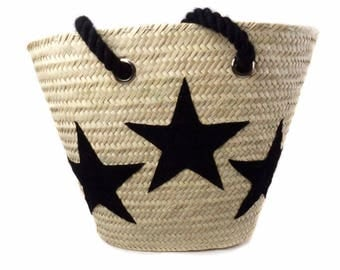 Star basket