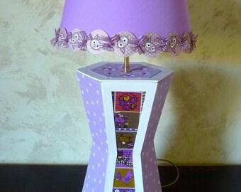 Lamp girl room or romantic teen