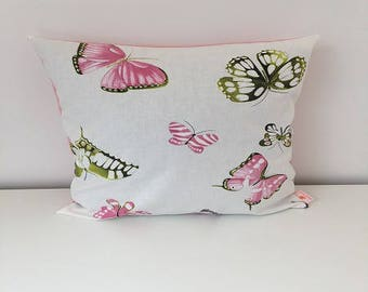 BUTTERFLY pillow cover