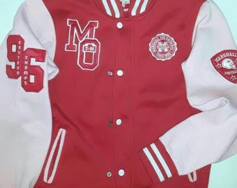 MARSHALL ORIGINAL Jacket