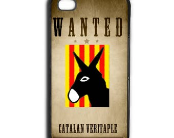 cell phone case catalan style